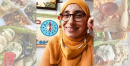 Der etwas andere Ramadan: Essen verschenken und das Wir-Gefühl stärken