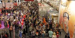 Eklat auf Buchmesse: Immer mehr Promis sagen Auftritte ab