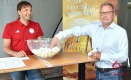 A-Ligisten winkt Barockstadt, B-Ligisten Flieden