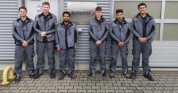 Gottschild Automatisierungstechnik GmbH: Spannend und abwechslungsreich