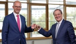 Fünf Tage vor der Wahl: Armin Laschet kommt am 21. September nach Fulda