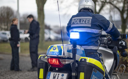 Polizei warnt: Falscher Polizeibeamter unterwegs