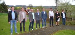 Ortsbeirat Kathus appelliert für Ordnung, Sauberkeit und Sicherheit