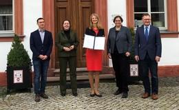 Aufarbeitung historischer Prozesse: Forschungsinstitut Point Alpha gegründet