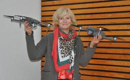Jagdverein investiert in Drohnen für Rehkitzrettung
