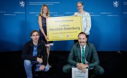 Landkreis hat bei Wettbewerb der Klima-Kommunen gewonnen