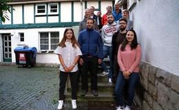 Auf dem Weg zum grünen Abitur: Jungjägerkurs gestartet