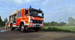 Führungswechsel bei der Freiwilligen Feuerwehr Fulda-Mitte