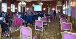 Verbandstag des Hessischen Museumsverbandes gastierte in der Barockstadt