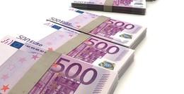 Insgesamt 4.948.050 Euro Prämie für langjährige ehrenamtliche Einsatzkräfte