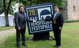 Wir spielen wieder!: Die 70. Bad Hersfelder Festspiele sind eröffnet