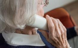 Um fünfstelligen Betrag geprellt: 70-Jährige wird Opfer eines Schockanrufs