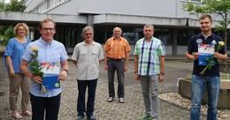 IHK-Prüfungen Mechatroniker / Elektroniker erfolgreich absolviert