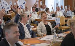 Neuer Vorstand für den Hotel- und Gastronomieverband in Hessen