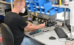 Von Geisa nach Hünfeld: Firma Datafox plant Umzug
