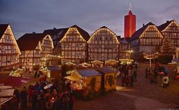 Weihnachtsmärkte finden statt! Städte setzen auf Hygienekonzepte statt 2G