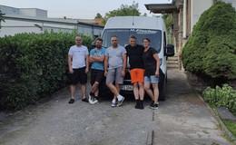 Viele Aktionen aus Osthessen: Menschen weinen vor Freude über die Hilfe