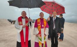 25 Jahre: Das Wahrzeichen von Neuhof feiert Jubiläum