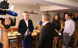 Mit 43,7 Prozent: Michael Roth (SPD) gewinnt erneut im Wahlkreis 169