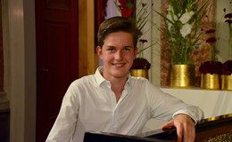 Jugendlicher (14) aus München erobert Herzen des Publikums - Tickets