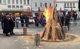 Bürgermeister Thomas Fehling: Rede zur Lollszeit im Wortlaut