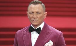 """Kalter Krieger auf Eis: Keine Zeit zu sterben"""" für James Bond"""