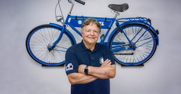 Wirtschaftsgeschichte rund ums Rad: Büchel produziert Fahrradteile weltweit