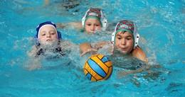 Wasserfreunde Fulda bieten neue Wasserball-Gruppe für 7- bis 9-Jährige an