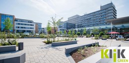 Klinikum Fulda auf Platz eins in Deutschland