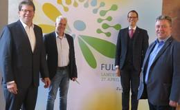 Geschäftsführung der LGS neu aufgestellt: Ulrich Schmitt folgt auf Jürgen Werner