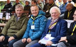 Neuer Ski-und Loipenpark am Eisenberg soll Sport und Tourismus vereinen
