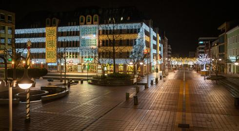 Der O N-Report: So war die Lage in der Nacht zum Sonntag in Fulda