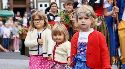 43. Tanner Wirtefest hat begonnen - Bis zu 30.000 Besucher werden erwartet