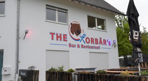 Von Hessens bestem Burger zur Pleite: Orbär's BBQ Joint insolvent